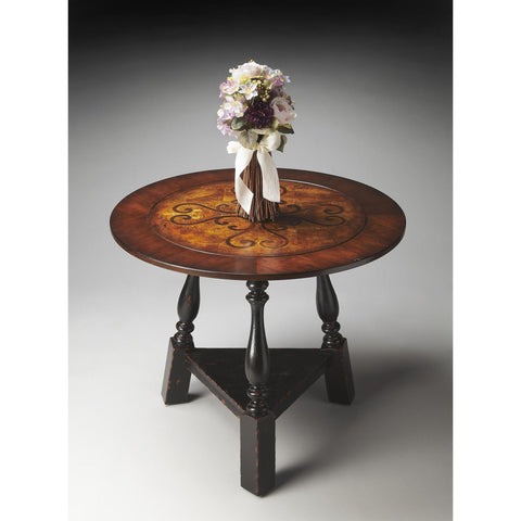 Butler Connoisseur's Foyer Table
