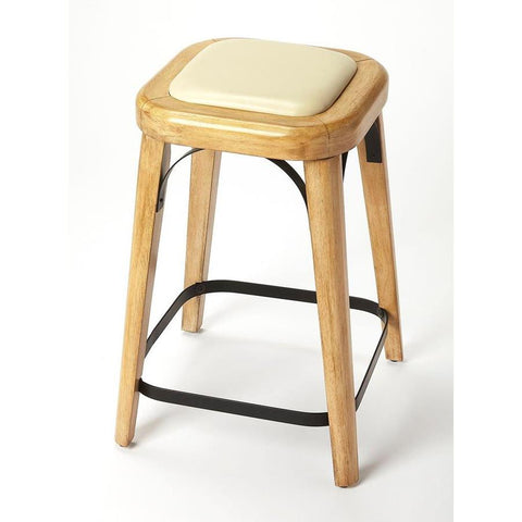 Butler Fermi Natural Counter Stool