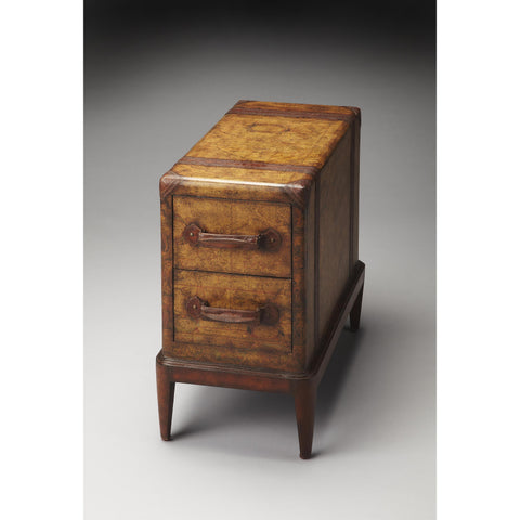 Butler Heritage Columbus Chairside Table