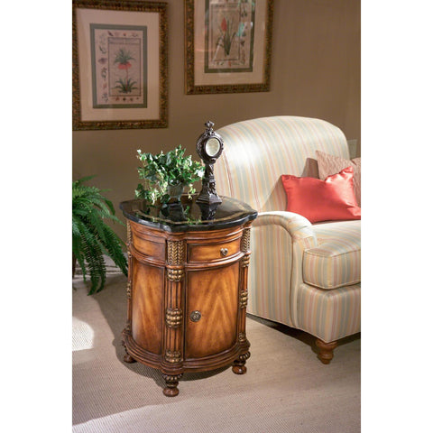 Butler Heritage Drum Table 0847070
