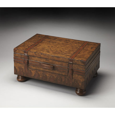 Butler Heritage Trunk Table