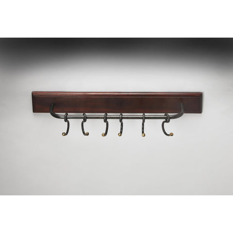 Butler Hors D'Oeuvres Glendo Wall Rack