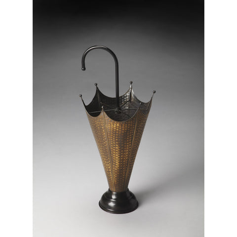 Butler Hors D'Oeuvres Poppins Umbrella Stand