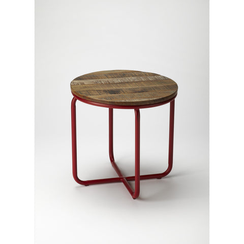 Butler Industrial Chic Bunching Table