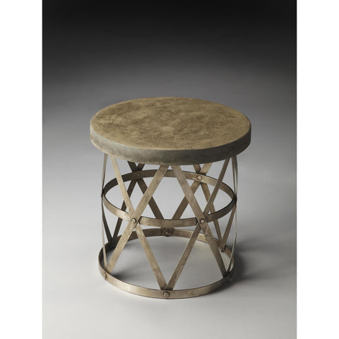 Butler Industrial Chic Dobson Side Table