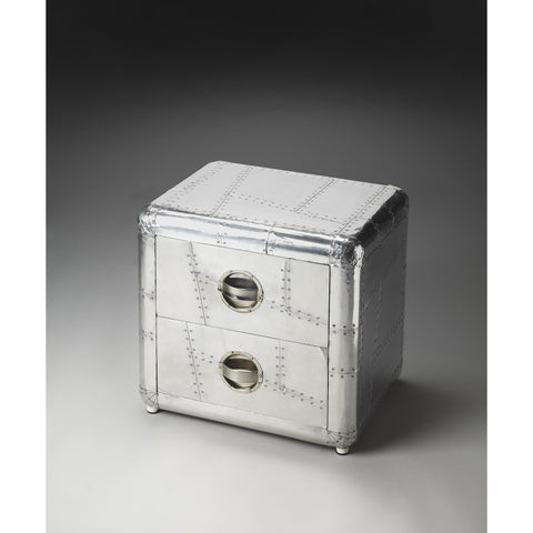 Butler Industrial Chic Midway Side Table