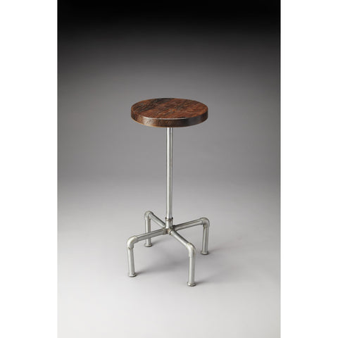 Butler Industrial Chic Piper Bar Stool