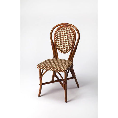 Butler Leena Rattan Side Chair