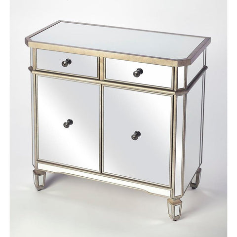 Butler Marissa Mirrored Chest