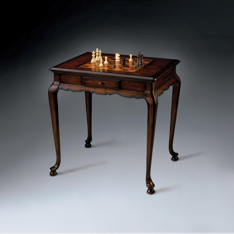 Butler Masterpiece Bannockburn Game Table