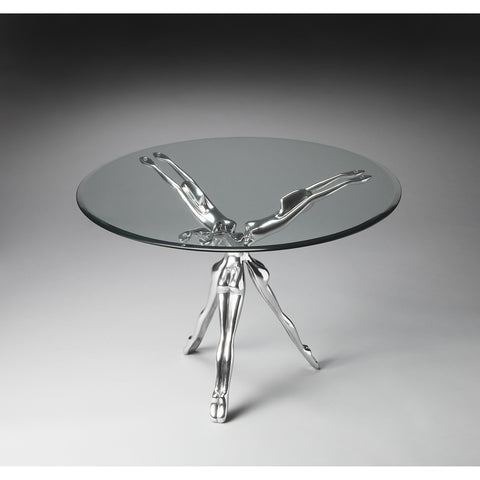 Butler Metalworks Blissful Accent Table