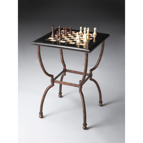 Butler Metalworks Game Table