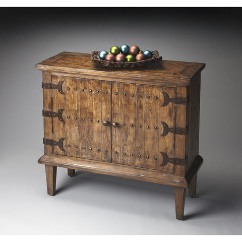 Butler Mountain Lodge Console Cabinet 1141120