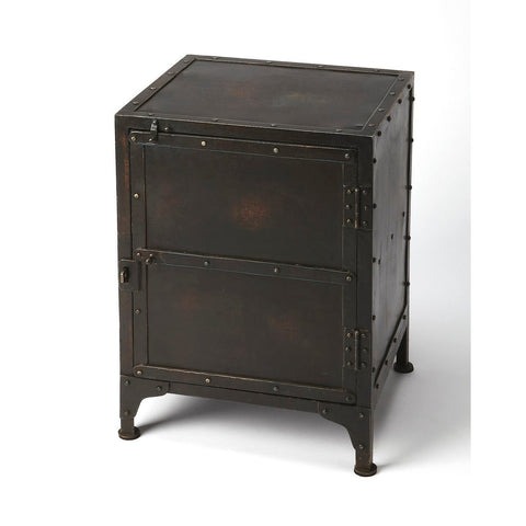 Butler Owen Industrial Side Chest