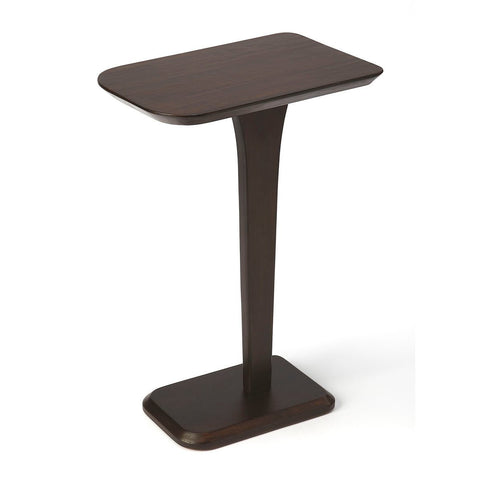 Butler Patton Cocoa Brown Pedestal Table