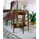 Butler Plantation Cherry Accent Table 0557024