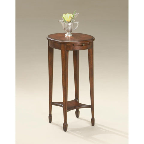 Butler Plantation Cherry Accent Table 1483024