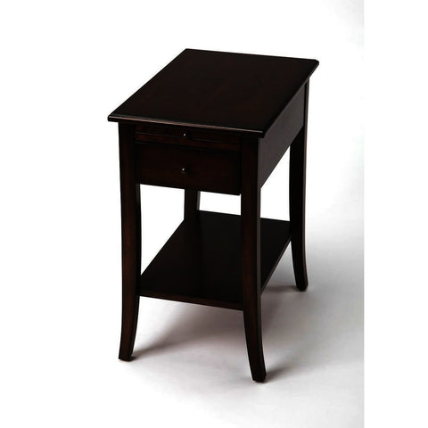 Butler Plantation Cherry Huntley Plantation Cherry End Table