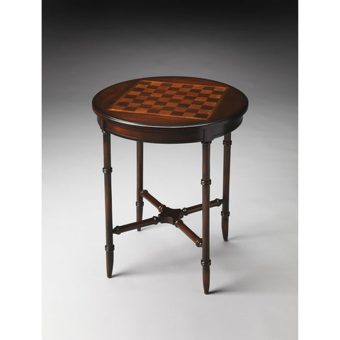Butler Plantation Cherry Somerset Game Table