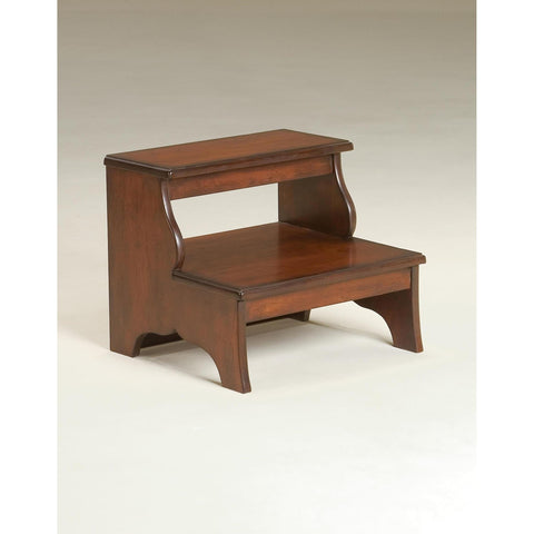 Butler Plantation Cherry Step Stool