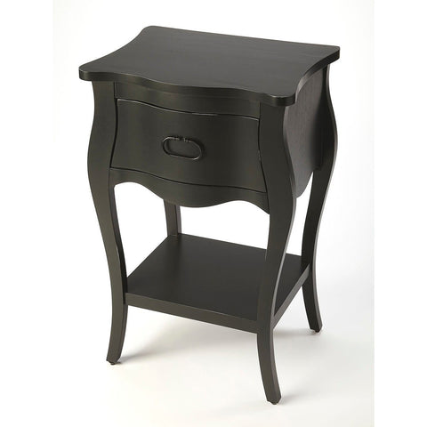 Butler Rochelle Black End Table
