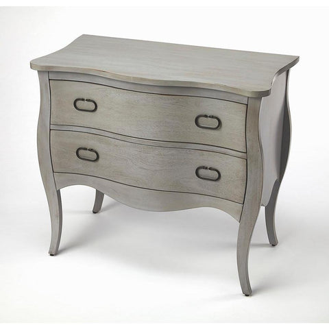 Butler Rochelle Gray Chest