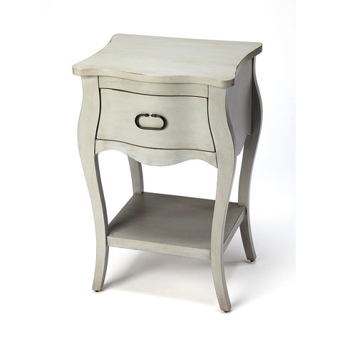 Butler Rochelle Gray End Table