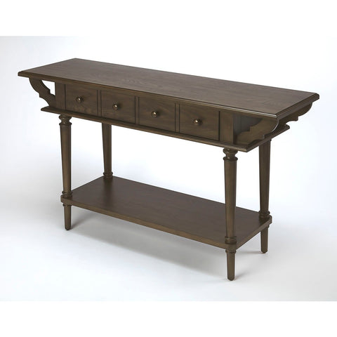 Butler Talia Coffee Console Table