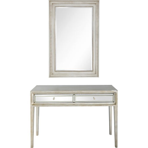 Camden Isle Delaney Wall Mirror and Console