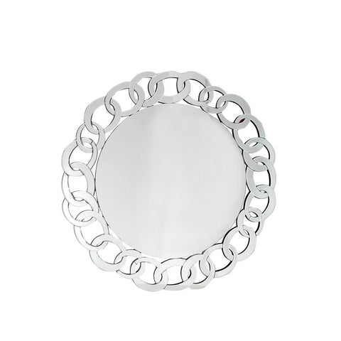 Camden Isle Linking Accent Mirror