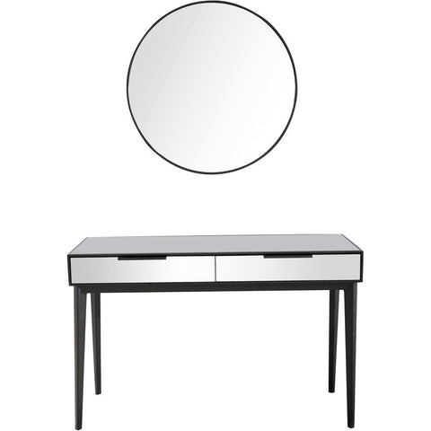 Camden Isle Renata Wall Mirror and Console