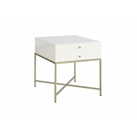 Casana Hemming End Table With 1-Drawer