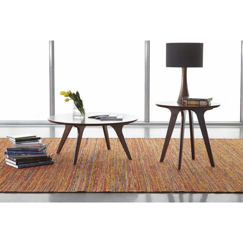 Casana Hensen 2 Piece Tables Set