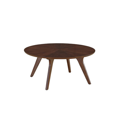Casana Hensen Round Coffee Table