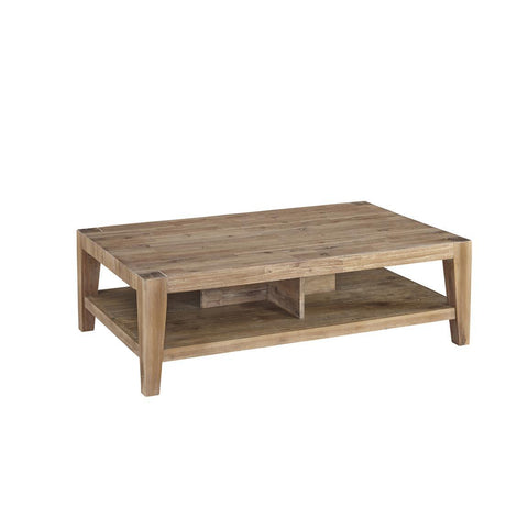 Casana Tyler Rectangular Coffee Table