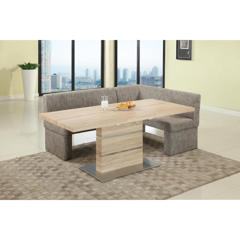 Chintaly Labrenda Dining Table And Nook Set