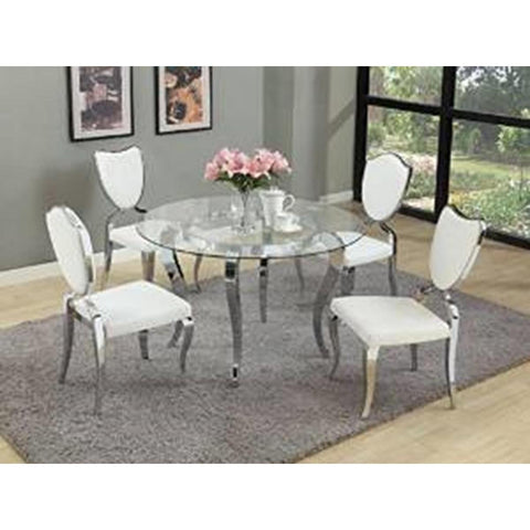 Chintaly Letty Dining Table