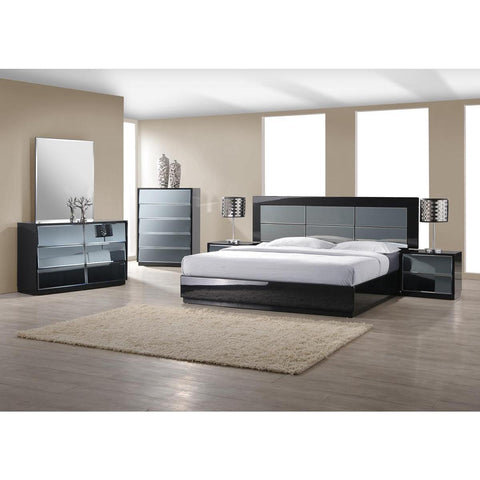 Chintaly Venice 6 Piece Bedroom Set
