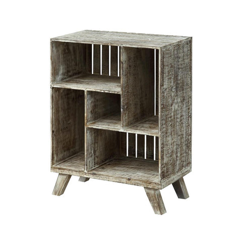 Coast To Coast 30414 Crate Bookcase