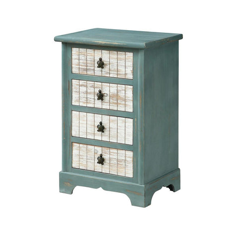 Coast To Coast 30419 Four Drawer Accent Chest