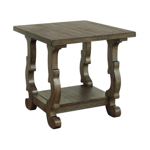 Coast To Coast 30427 Orchard Park End Table