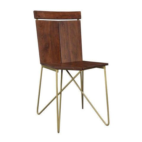Coast To Coast 37107 Set of 2 Sedona Dining Chair