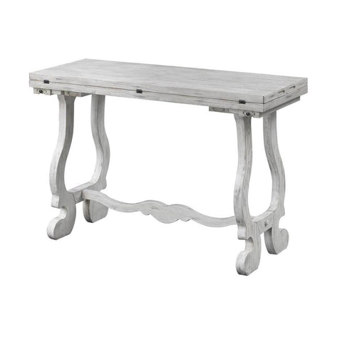 Coast To Coast 40312 Fold Out Console Table