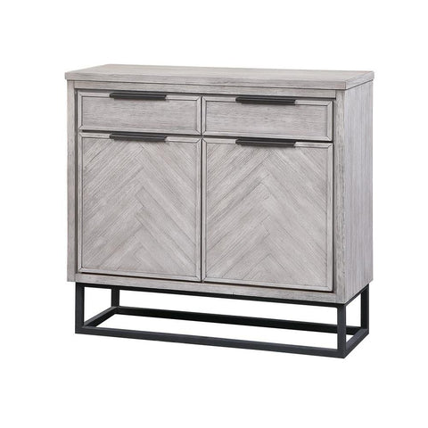Coast To Coast Aspen Court II Two Door Two Drawer Cabinet