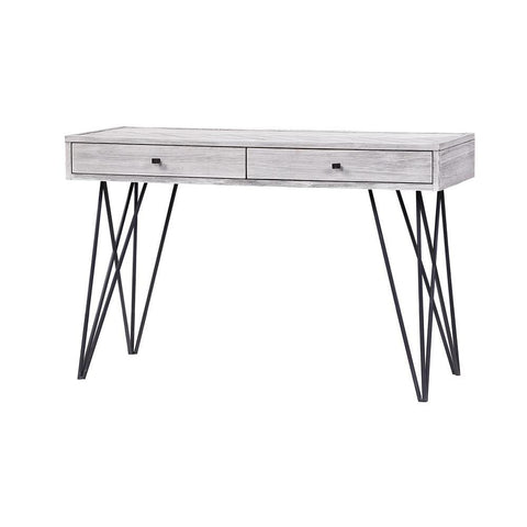 Coast To Coast Aspen Court II Two Drawer Console Table