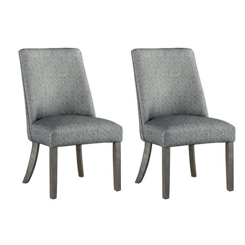 Coast To Coast Set of 2 Accent Dining Chairs