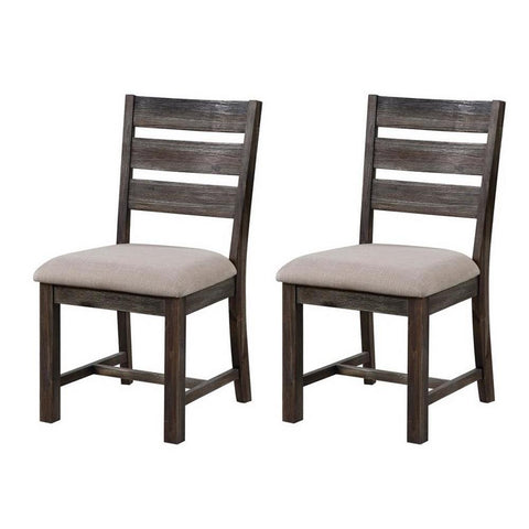 Coast To Coast Set of 2 Aspen Court Dining Chairs