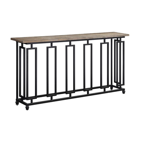 Coast To Coast Sherwood Console Table