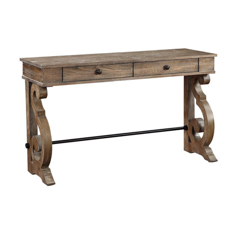 Coast To Coast Sherwood Two Drawer Console Table