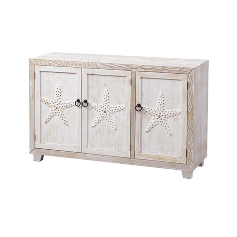 Coast To Coast Three Door Credenza